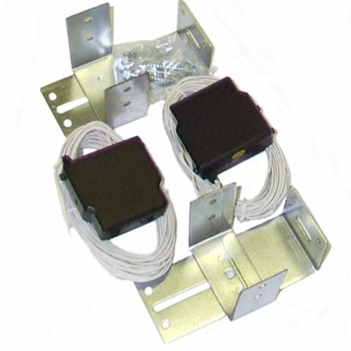 challenger opener infrared sensors