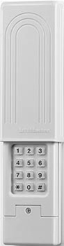 Lift-Master 387LM Universal Keyless Entry System