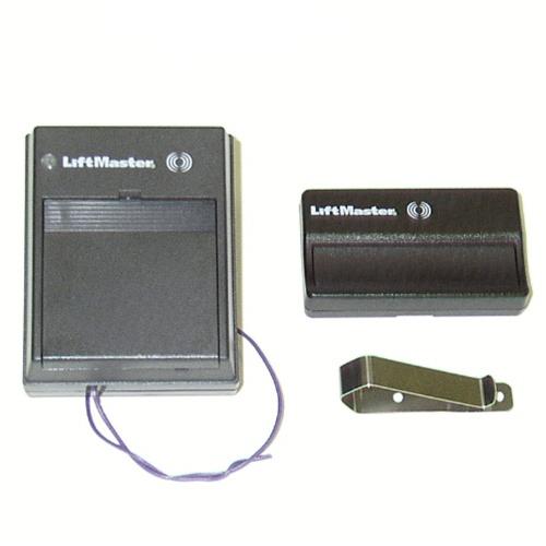universal radio receiver transmitter set
