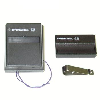 HomeLink Conversion Kit 1