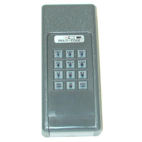 multicode keyless entry keypad 4200