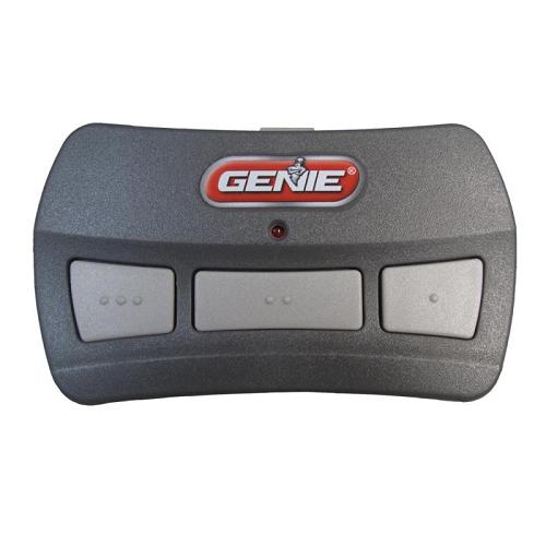 Genie Intellicode Remote Control Transmitter GITR-3
