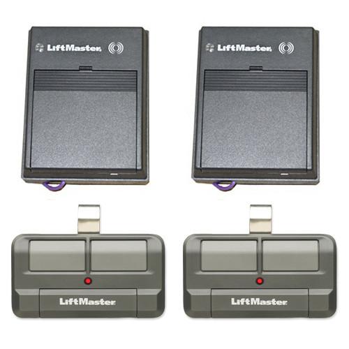 HomeLink Conversion Kit 2
